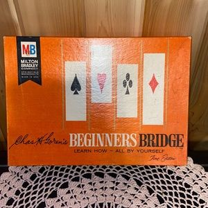 Beginners Bridge Learn How All by Yourself!!